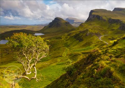 Scotland & Borders