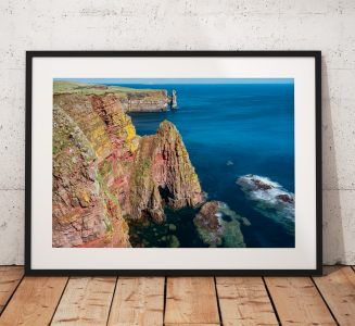Northern Wild - Duncansby Head